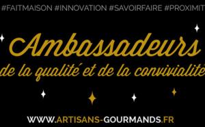 35 nouveaux Artisans Gourmands en Nouvelle-Aquitaine