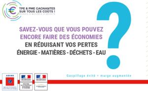 TPE & PME gagnantes sur tous les coûts !