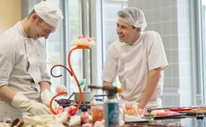 Apprentissage : le réseau des CMA se mobilise pour construire l'avenir de l'artisanat