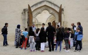 Sélection Journées Européennes Métiers d'art : en Gironde !