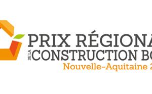 Appel à candidatures : Prix Régional de la Construction de Bois en Nouvelle-Aquitaine 2018