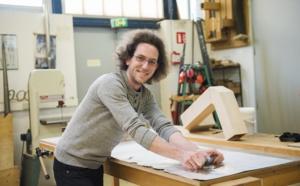 Souffrances au travail : l'autonomie de l'artisan le protège
