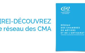 [RE]-Découvrez le réseau des CMA !
