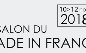 Salon Made in France 2018