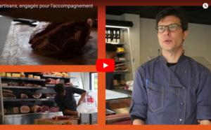 [vidéo] PAC Artisanat : les artisans engagés pour l'accompagnement