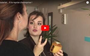 [vidéo] PAC Artisanat : du salariat à la reprise d'entreprise !