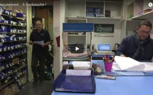 [vidéo] PAC Artisanat : du recrutement à l'embauche !