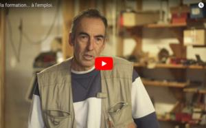 [vidéo] PAC Artisanat : de la formation à l'emploi !