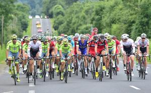 Tour de France, 3 jours dans le 64, anticipez !