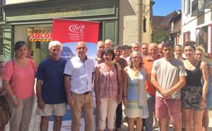 Le réseau des CMA soutient les artisans sinistrés du 64