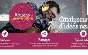 Artisanat et Innovation : participez à l'appel à projets en Nouvelle-Aquitaine
