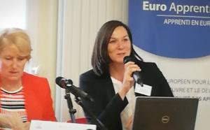 Séminaire Franco-Allemand à l'APCMA : présentation d'un projet pilote CMAI 24 / CMA Kaiserslautern