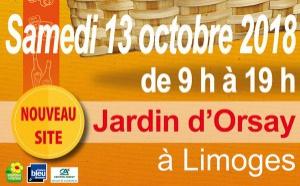 """Le """"marché du Goût"""" à Limoges : 100% artisans & producteurs"""
