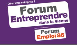 Inscrivez-vous au Forum Entreprendre 2018