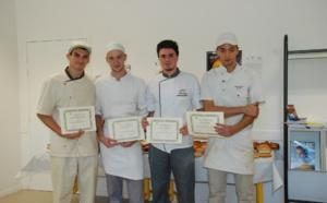 Meilleur jeune boulanger Nouvelle-Aquitaine sud