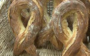 Love Baguette : les boulangers aident à collecter des fonds contre le VIH