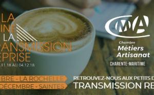 Quinzaine de la Transmission en Charente-Maritime