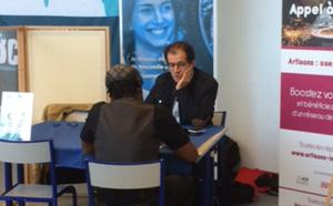 Les CMA de Nouvelle-Aquitaine participent à la journée INOV'PRO
