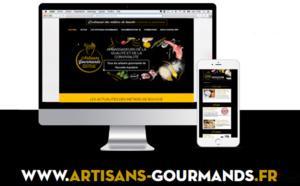 Artisans-gourmands.fr : le site web qui aide les artisans de l'alimentaire à réussir