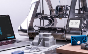 Impression 3D : une opportunité pour les réparateurs?
