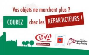 Focus : Les Répar'Acteurs en Charente-Maritime !