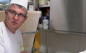 Le boulanger de Fenioux se bat pour le maintien des commerces ruraux et interpelle Emmanuel Macron