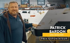 """L'entreprise Sealver, fabricant de bateaux dans les Landes, en lice pour la finale nationale """"Stars & Métiers"""""""