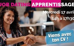 Job Dating Apprentissage - 17 avril