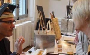 Cognac: l'hôtel Chais Monnet s'ouvre aux métiers d'art