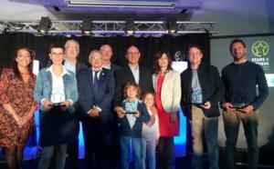 Stars et Métiers 2019 : 4 lauréats récompensés
