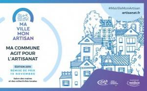 Lancement du prix Ma Ville Mon Artisan édition #Landes