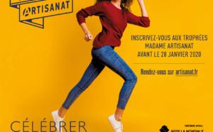 Madame Artisanat : la promotion de l'entrepreneuriat et de l'artisanat féminin