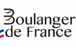 """Lancement de la marque-label """"Boulanger de France"""""""