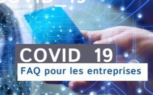 #COVID19 : FAQ pour les entreprises artisanales