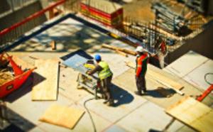 Covid-19 : mise à jour des préconisations de sécurité sanitaire dans la construction au sujet des masques