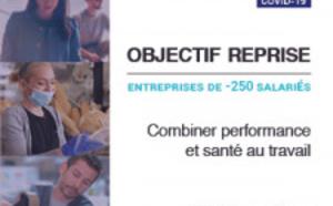 Covid 19 - Objectif reprise : outil gratuit pour aider les TPE et les PME