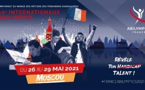 Abilympics France, les Olympiades des Métiers dédiées aux personnes en situation de handicap