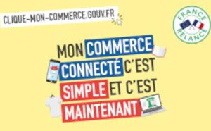 Plan sur la numérisation des entreprises : soutien au développement du commerce en ligne