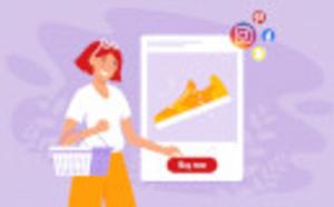 Les réseaux sociaux : un canal de vente en plein essor