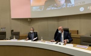 La Région et la Chambre de Métiers et de l'Artisanat (CMA) de Nouvelle-Aquitaine renouvellent leur partenariat