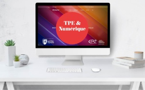 """Réussir sa transformation numérique grâce au programme """"TPE Numérique"""""""