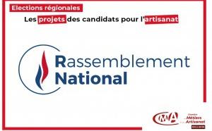 Une région au service de la France : les projets des candidats pour l'artisanat en Nouvelle-Aquitaine