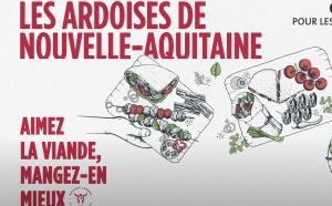 Les Ardoises de Nouvelle-Aquitaine : un concours pour séduire les Flexitariens !