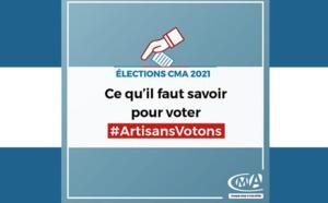 Elections aux CMA : la liste électorale de Nouvelle-Aquitaine