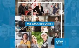 Ma CMA, bien plus qu'un partenaire ! Le parcours d'artisans de Nouvelle-Aquitaine
