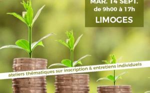 Journée du Financement