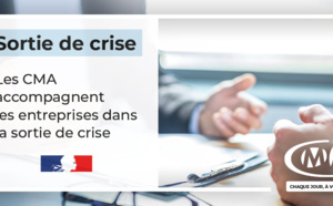 Sortie de crise : les aides pour les entreprises en situation de fragilité