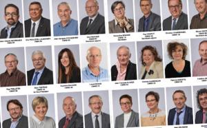 Les élus à la CRMA de Nouvelle-Aquitaine