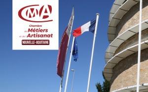La CMA Nouvelle-Aquitaine - Deux-Sèvres