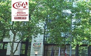 La CMA Nouvelle-Aquitaine - Gironde